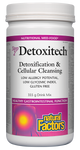 Natural Factors RevitalX and Detoxitech Seven Day Total Nutritional Cleansing Program Kit   068958071558