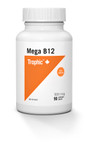 Trophic Mega B12   069967118227