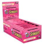 Honey Stinger Organic Energy Chews Cherry Blossom   810815020861