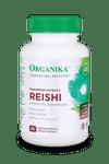 Organika Reishi Mushroom Extract 90 Vcaps | 620365015800