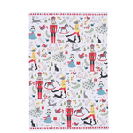 Now Designs Tea Towel