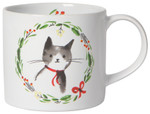 Now Designs Jingle Cat Mug In A Box | 64180260791