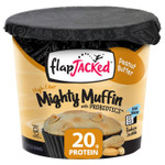 FlapJacked Mighty Muffins Mix with Probiotics Gluten-Free 55g Chocolate Peanut Butter | 850171005171