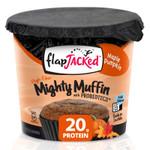 FlapJacked Mighty Muffins Mix with Probiotics Gluten-Free 55g Maple Pumpkin | 850171005188