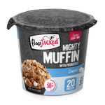 FlapJacked Mighty Muffins Mix with Probiotics Gluten-Free 55g S'mores| 850171005195