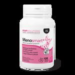 Smart Solutions Lorna Vanderhaeghe Menosmart Plus 120 Veg Capsules    871776000231