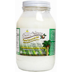 Ecoideas Coco Natura Raw Pure Coconut Oil 1L | 875405001569
