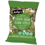 Kaleys Kale Chips Creamy Onion (DISCONTINUED)