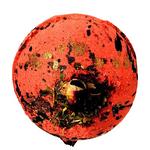 Naturally Vain Angry Rose Bath Bomb  