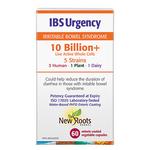 New Roots Herbal IBS Urgency 10 Billion   628747119450