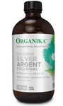 Organika Colloidal Silver Argent 10ppm 250ml | 620365021665