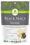 Ecoideas Organic Black Maca   875405001415