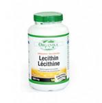 Organika Lecithin 180 Softgel   620365012816