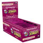 Honey Stinger Organic Energy Chews Pomegranate Passionfruit | 810815020984