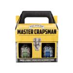 Poo-Pourri Master Crapsman Gift Set | 848858006412