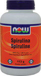 Now Foods Organic Spirulina 500mg Powder | 733739826903