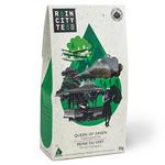 Rain City Tea Co. Queen of Green Organic Green Tea   2811096503