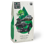 Rain City Tea Co. Queen of Green Organic Green Tea   628110965035