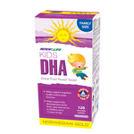 Renew Life Norwegian Gold Kids DHA 60 chewable soft gels | 631257031266