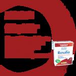 Boiron Roxalia Sore Throat and Hoarseness  60 tablets | Benefits