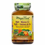 MegaFood Multi for Women 55+   051494901922