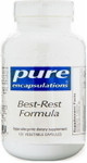 Pure Encapsulations Best Rest Formula | 766298012070