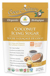 Ecoideas Organic Coconut Icing Sugar   875405005376