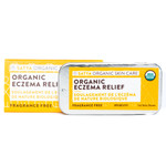 Satya Organic Eczema Relief Travel Size 7ml | 627843378082