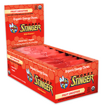 Honey Stinger Organic Energy Chews Fruit Smoothie
