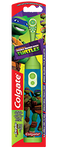Colgate Kids Ninja Turtle Powered Toothbrush | 0035000680693