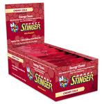 Honey Stinger Organic Energy Chews Caffeinated Cherry Cola