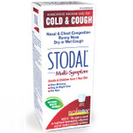 Boiron Cough and Cold Stodal Multi Symptom Syrup 200 mL | 774016800984