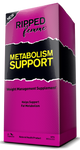 Ripped Femme Metabolism Support (DISCONTINUED)