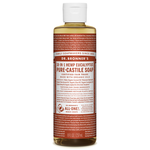 Dr. Bronner's Pure-Castile Liquid Soap Eucalyptus 237ml | 018787773086
