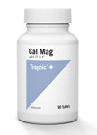 Trophic Calcium Magnesium with D & C