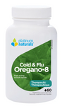 Platinum Naturals Cold & Flu Oregano-8 60 Veg Liquid Caps | 773726031497