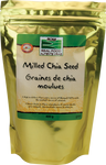 Now Real Food Milled Chia Seed | 733739872180