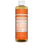 Dr. Bronner's Pure-Castile Liquid Soap Tea Tree 473ml | 018787769164