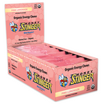 Honey Stinger Organic Energy Chews Pink Lemonade | 810815020946