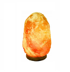 Lumiere de Sel Natural Shape Himalayan Crystal Salt Lamp Medium (6.5-10 kg) | 875405000623
