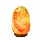 Lumiere de Sel Natural Shape Himalayan Crystal Salt Lamp Large (10-12.5 kg) | 875405000630