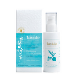 Lavido Hydrating Facial Cleanser Pomegranate, Orange Blossom & Carrot | 7290014950900