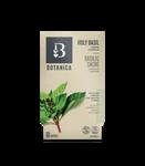Botanica Holy Basil Liquid Capsule 60 Capsules | 822078957624