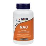 Now Foods NAC 600mg | 733739800855