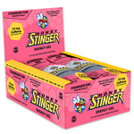 Honey Stinger Organic Energy Gel Strawberry Kiwi