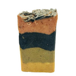 Naturally Vain Clays For Days Soap Bar |