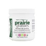 Prairie Naturals Organic Fermented Prairie Grasses Powder 150g   067953006145
