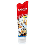 Colgate Kids Fluoride Toothpaste for Boys | 0058000009158