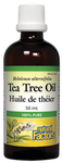 Natural Factors Tea Tree Oil Liquid | 068958043500