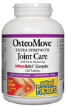 Natural Factors OsteoMove Extra Strength Joint Care Tablets   068958026848